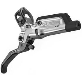 SRAM Guide RSC Bremshebel Aluminium inkl. Oliven/Stutzen silber